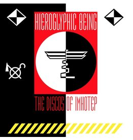 Ninja Tune Hieroglyphic Being - The Disco's Of Imhotep