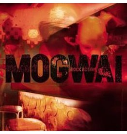 Southpaw Recordings Mogwai - Rock Action