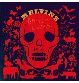 Ipecac Recordings Melvins - Basses Loaded