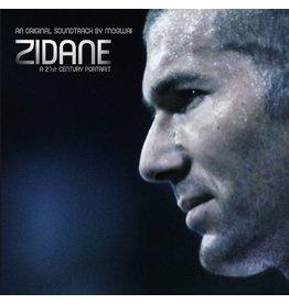 Southpaw Recordings Mogwai - Zidane: A 21st Century Portrait