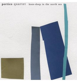 Real World Records Portico Quartet - Knee-Deep In The North Sea