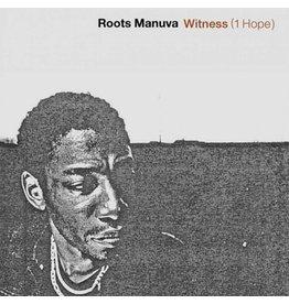 Big Dada Roots Manuva - Witness (One Hope)