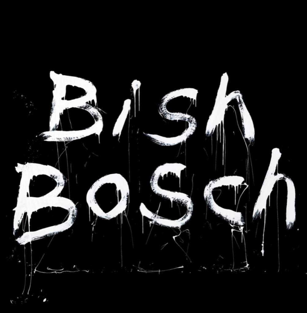 4AD Scott Walker - Bish Bosch