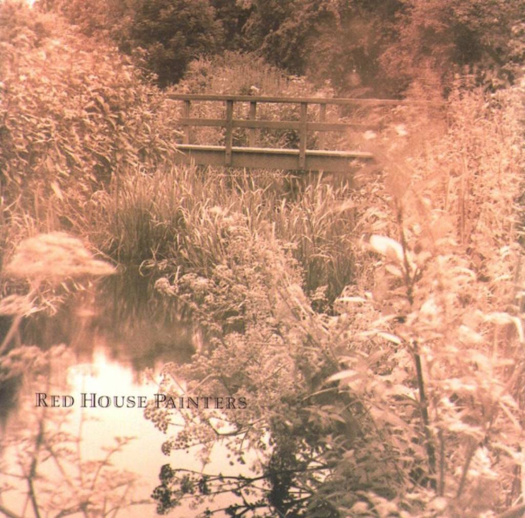 4AD Red House Painters - Red House Painters II