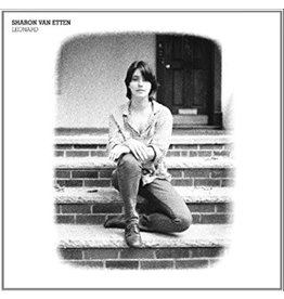 Jagjaguwar Sharon Van Etten - Leonard B/W Life Of His Own