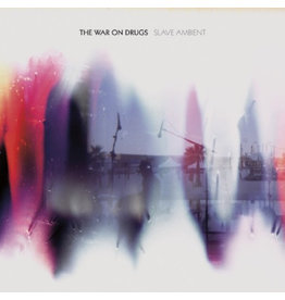 Secretly Canadian The War On Drugs - Slave Ambient