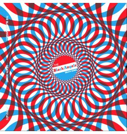 Partisan Records The Black Angels - Death Song