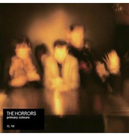 XL Recordings The Horrors - Primary Colours