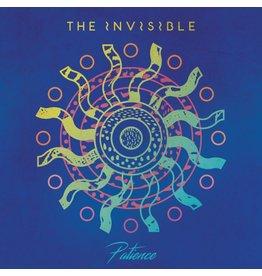 Ninja Tune The Invisible - Patience