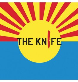 Brille Records The Knife - The  Knife