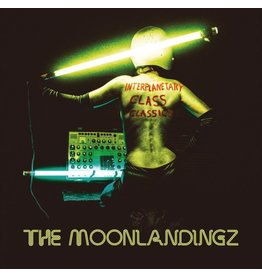 Transgressive Records The Moonlandingz - Interplanetary Class Classics
