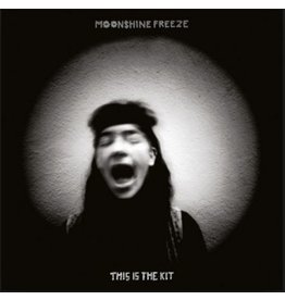 Rough Trade Records This Is The Kit - Moonshine Freeze