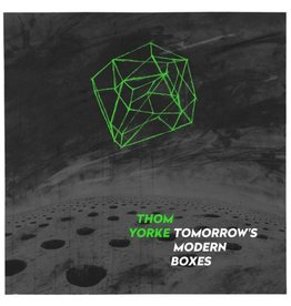 XL Recordings Thom Yorke - Tomorrow's Modern Boxes