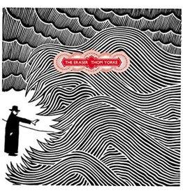 XL Recordings Thom Yorke - The Eraser