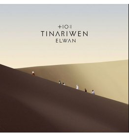 Wedge Records Tinariwen - Elwan