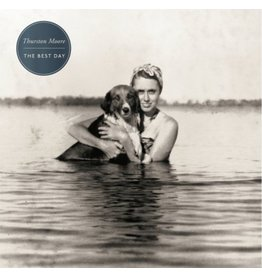 Matador Records Thurston Moore - The Best Day