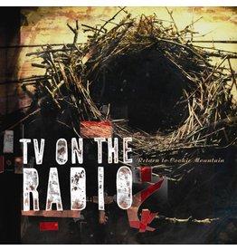 4AD TV On The Radio - Return To Cookie Mountain
