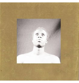 Big Dada Young Fathers - Only Gods Knows (ft. Leith Congregational Choir)