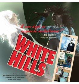 Thrill Jockey White Hills - Glitter Glamour Atrocity