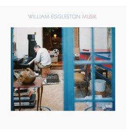Secretly Canadian William Eggleston - Musik