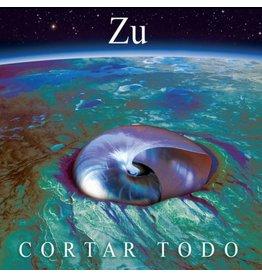 Ipecac Recordings Zu - Cortar Todo