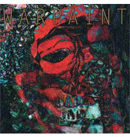 Rough Trade Records Warpaint - The Fool