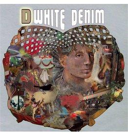 Cooperative Music White Denim - D
