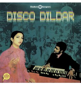Finders Keepers Records Various - Disco Dildar