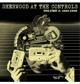 On-U Sound Various - Sherwood At The Controls Vol. 2