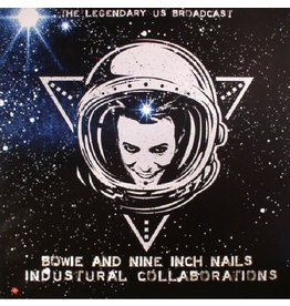 Coda Publishing Limited David Bowie & Nine Inch Nails - Industrial Collaborations