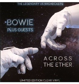 Coda Publishing Limited David Bowie And His Guests - Across The Ether