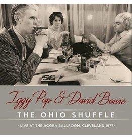 Parachute Records David Bowie & Iggy Pop - The Ohio Shuffle