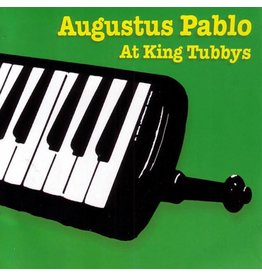 Radiation Roots Augustus Pablo - At King Tubby's