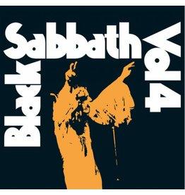 Sanctuary Records Black Sabbath - Vol. 4