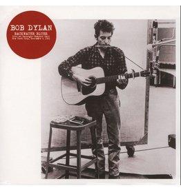 Bad Joker Records Bob Dylan - Backwater Blues: Carnegie Hall, 1961