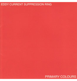 Goner Records Eddy Current Suppression Ring - Primary Colours