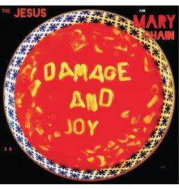 EK OK The Jesus And Mary Chain - Damage And Joy