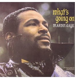 Vinyl Lovers Marvin Gaye - What's Going On