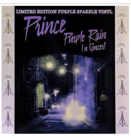Coda Publishing Limited Prince - Purple Rain In Concert