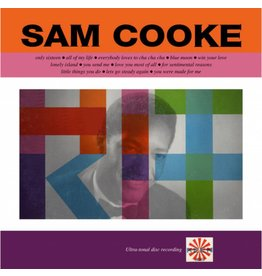 Doxy Records Sam Cooke - Hit Kit
