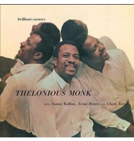 DOL Thelonious Monk - Brilliant Corners