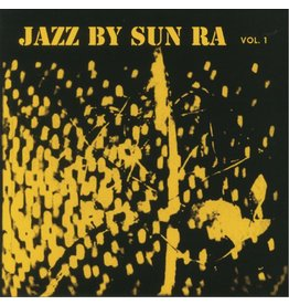 Cornbread Records Sun Ra - Jazz By Sun Ra Vol. 1