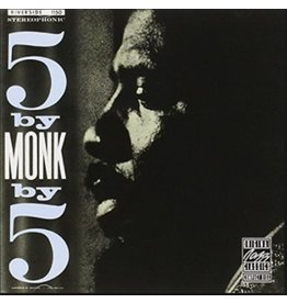 DOL Thelonious Monk - 5 By Monk By 5