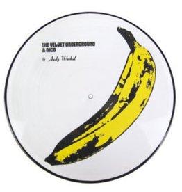 Vinyl Lovers Velvet Underground & Nico - Velvet Underground & Nico (Pic Disc)