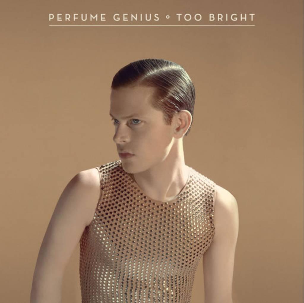 Turnstile Music Perfume Genius - Too Bright