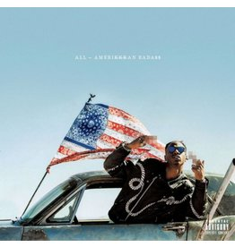 Cinematic Music Group Joey Badass - All-Amerikkkan Badass