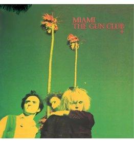 Cooking Vinyl The Gun Club - Miami