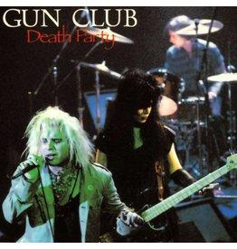 Cooking Vinyl The Gun Club - Death Party