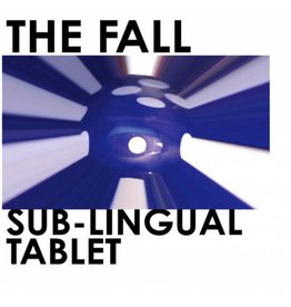 Cherry Red Records The Fall - Sub-Lingual Tablet