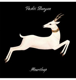 Fat Cat Records Vashti Bunyan - Heartleap